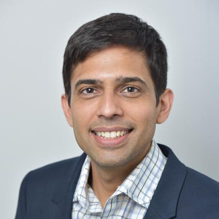 Dr. Hari K Digumarthi