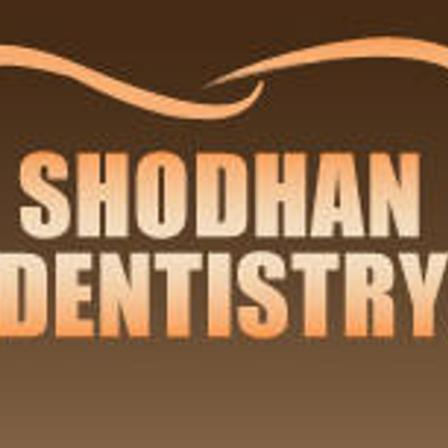 Dr. Harin P Shodhan