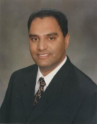 Dr. Harinder S Sandhu