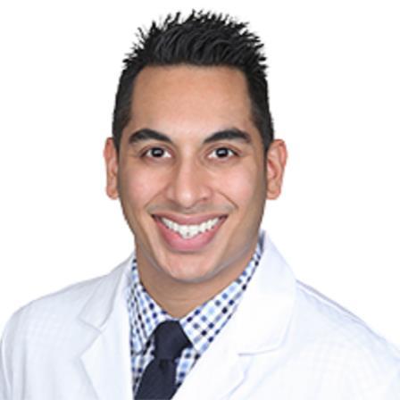 Dr. Harkeet S Sappal
