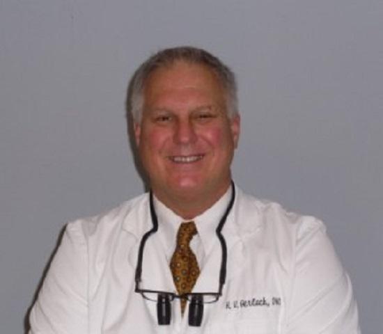 Dr. Harold V Gerlach, Jr