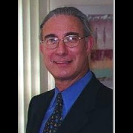 Dr. Harold Packman