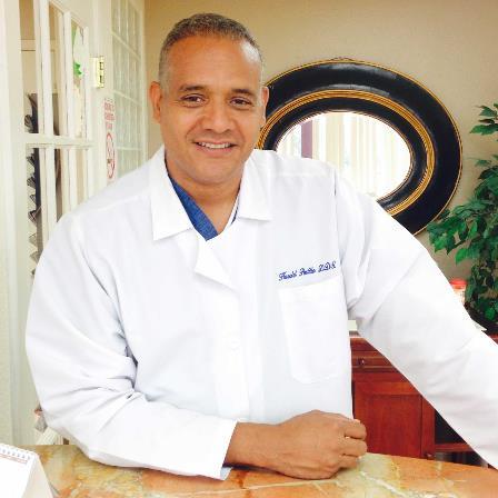 Dr. Harold I Portilla