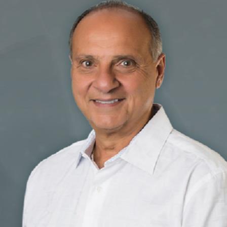 Dr. Harry L. Joboulian