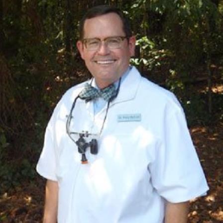 Dr. Harry W McCool