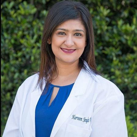 Dr. Harveen K Singh