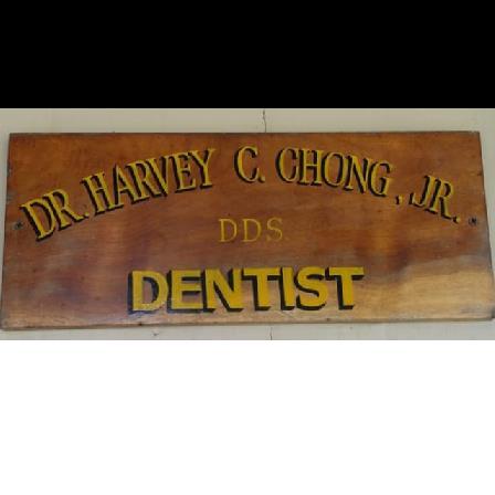 Dr. Harvey C Chong, Jr.