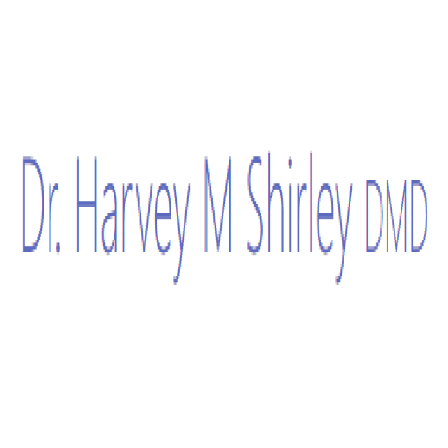 Dr. Harvey M Shirley, Jr.