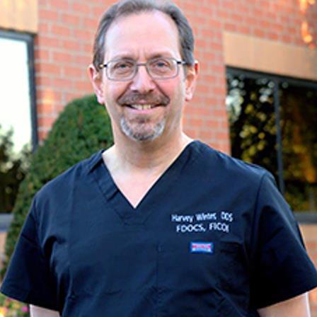 Dr. Harvey Winter