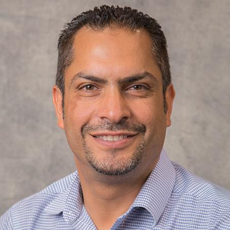 Dr. Hasan Daoud