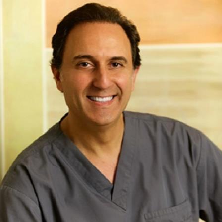 Dr. Hasan S Osseiran