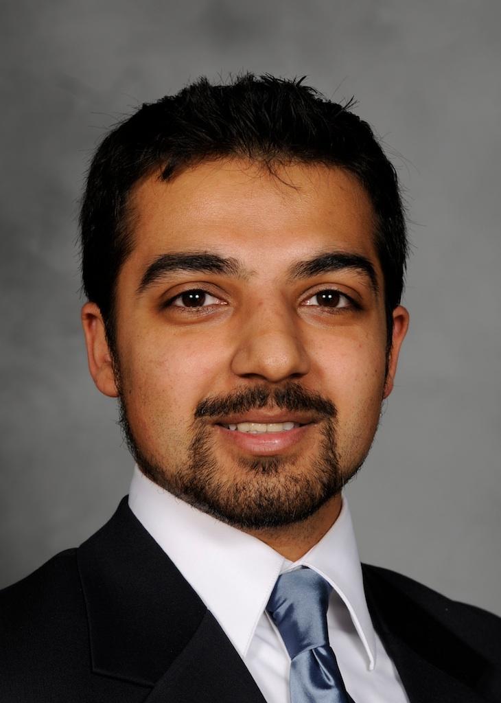 Dr. Hassam Sultan