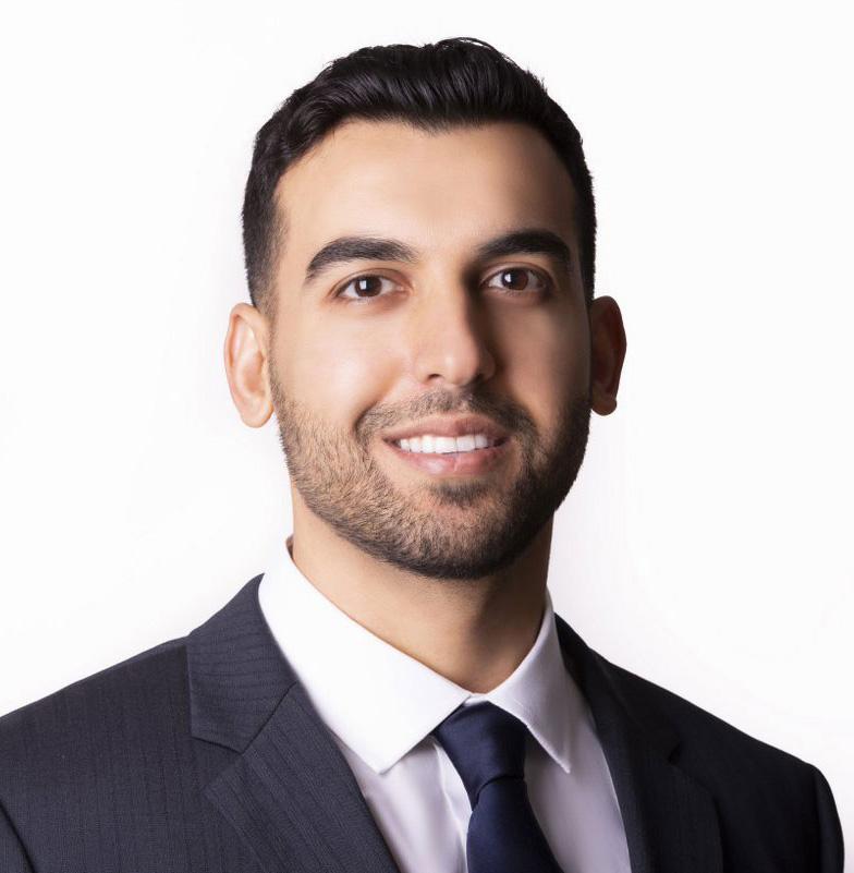 Dr. Hassan M. Yehia