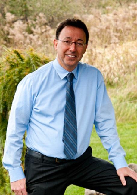 Dr. Hayes Aronson