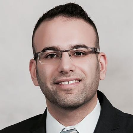 Dr. Hazzaa Yahya