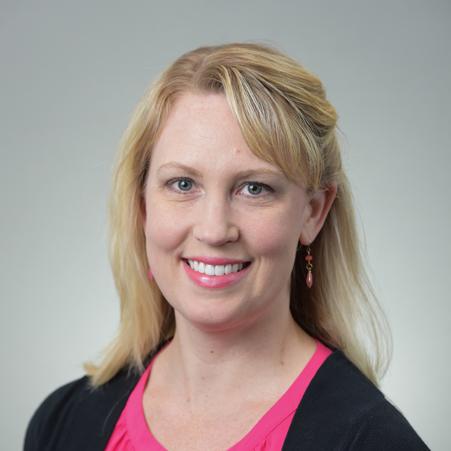 Dr. Heather C Eggenberger