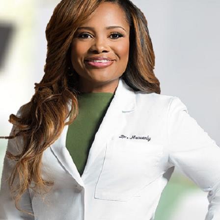 Dr. Heavenly E Kimes