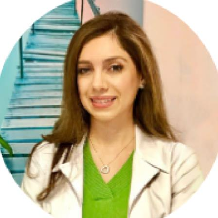Dr. Hedieh Kousedghi