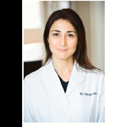 Dr. Helga Idrizi