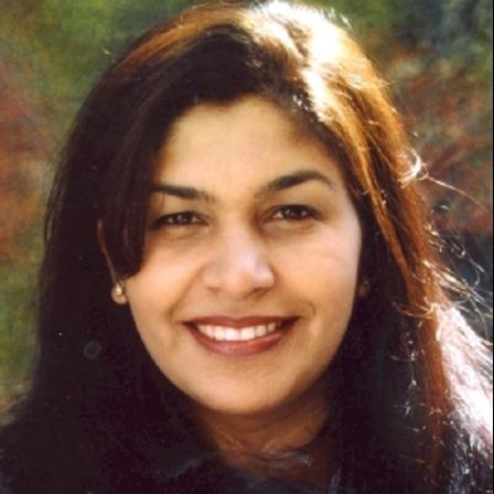 Dr. Hema M Pombra