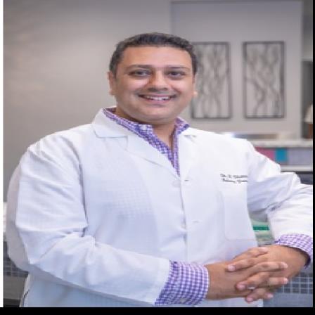 Dr. Hemant Dhawan