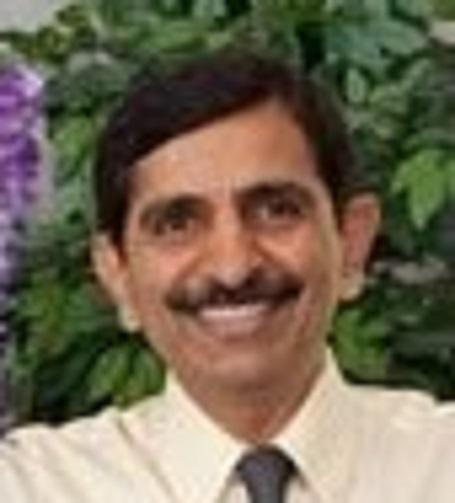 Dr. Hemant N Joshi