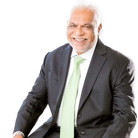 Dr. Hemant V Patel