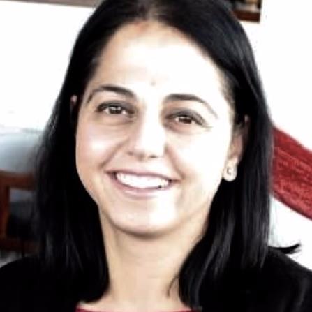 Dr. Henna Sandhu