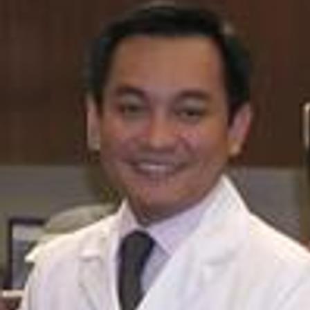 Dr. Henry M Nguyen