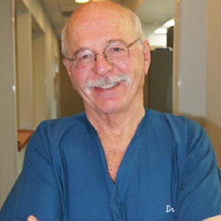Dr. Herbert I Bader