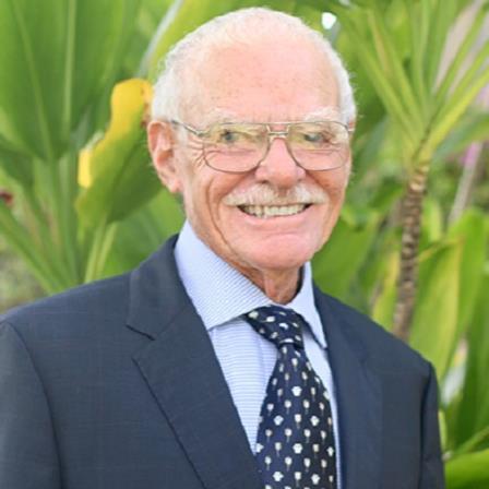 Dr. Herman A Zampetti