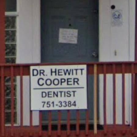 Dr. Hewitt J Cooper