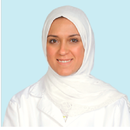 Dr. Hiba Alabdullah