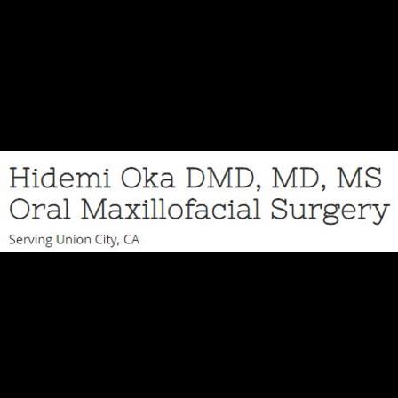 Dr. Hidemi Oka