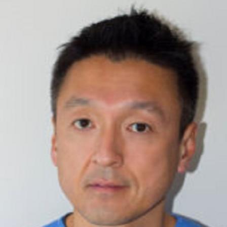 Dr. Hidetada Moroi