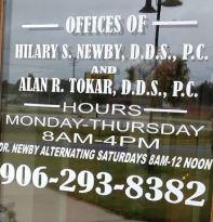 Dr. Hilary S. Newby