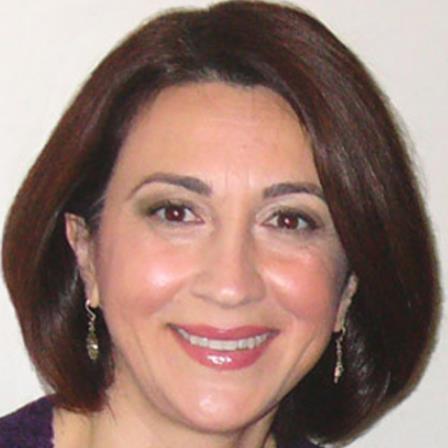 Dr. Hilda Kanon