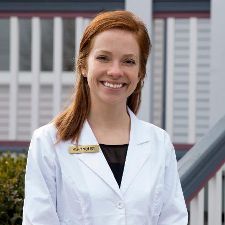 Dr. Hillary V. Knight
