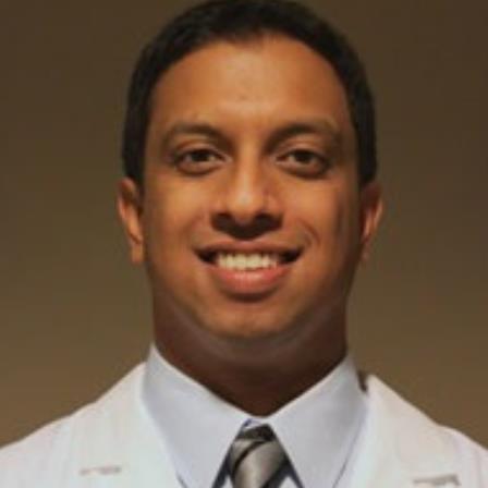 Dr. Hiran R Fernando