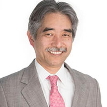 Dr. Hiroshi Hirayama