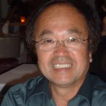 Dr. Hiroyuki Arima