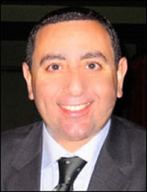 Dr. Hisham F Nasr