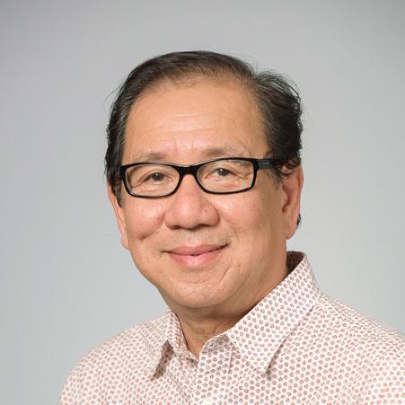 Dr. Ho H Cao
