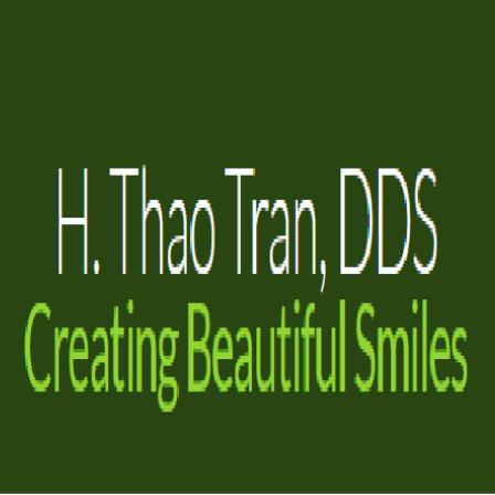 Dr. Ho-Thao T Tran