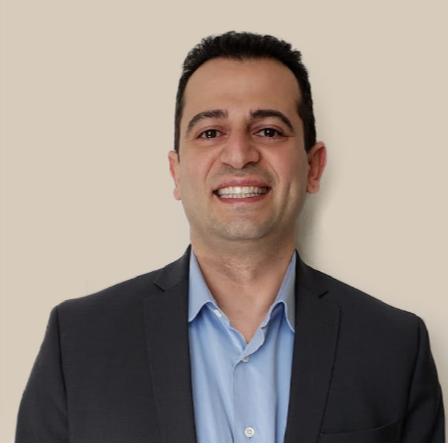 Dr. Hobie H Arasteh