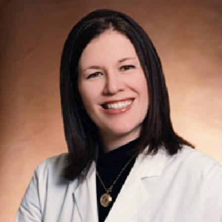 Dr. Brooke Burris