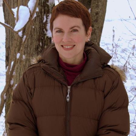 Dr. Holly A Halliday
