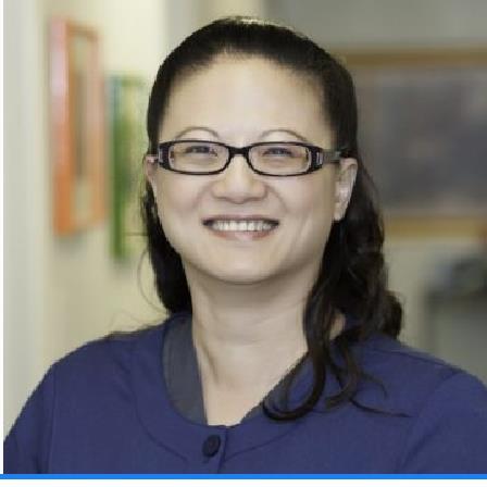 Dr. Holly M. Lin