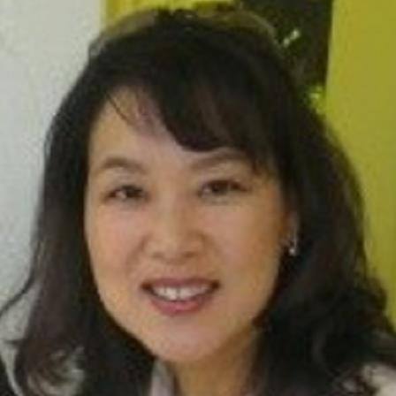Dr. Holly J Moon