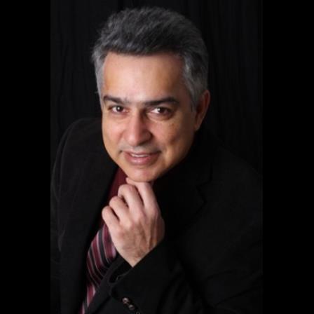 Dr. Homayoun Ardjmand